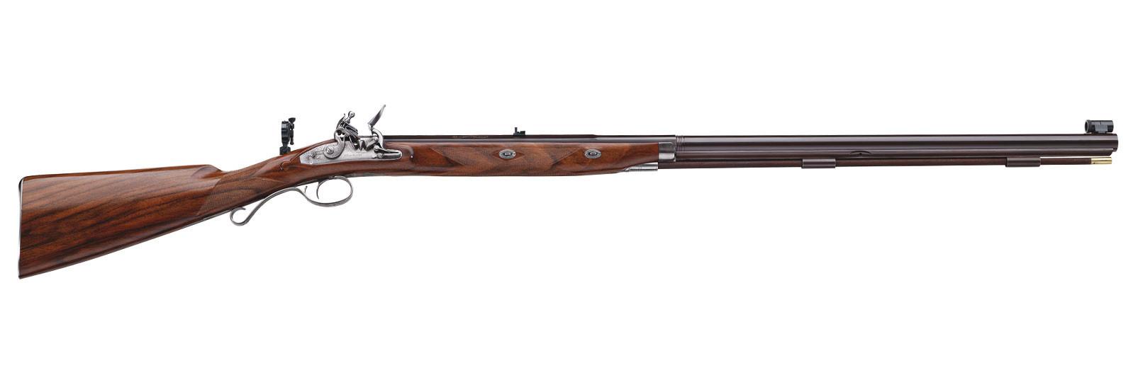 Mortimer Target DELUXE Rifle flintlock model