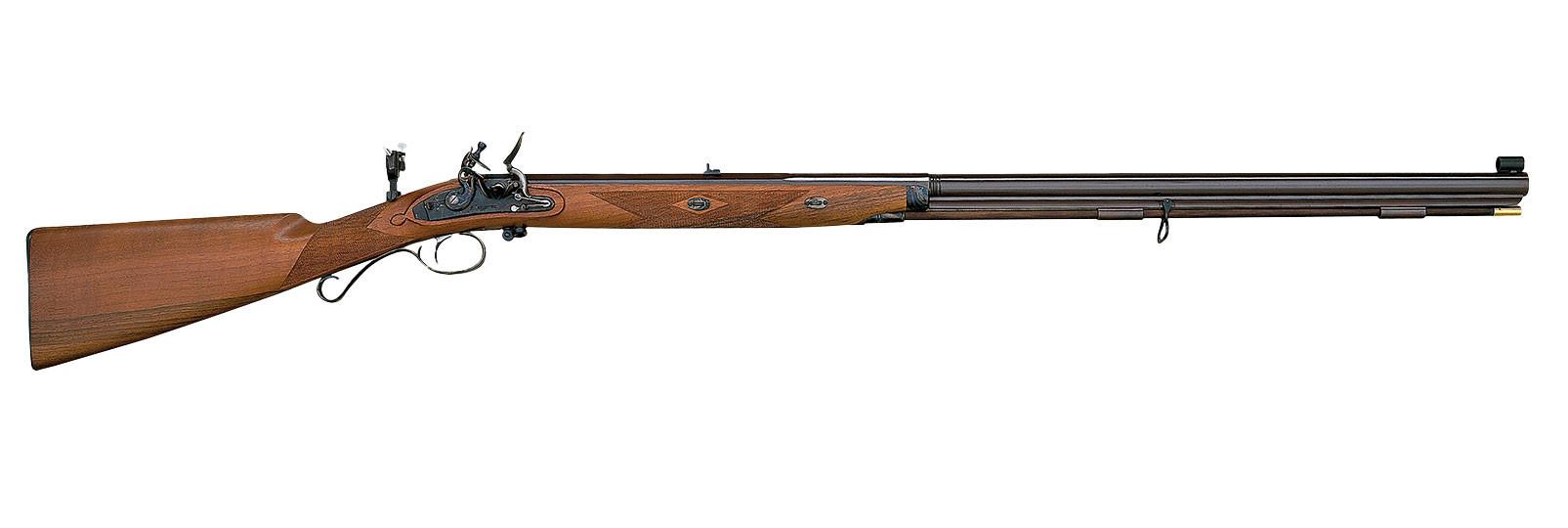 Mortimer Target Rifle flintlock model