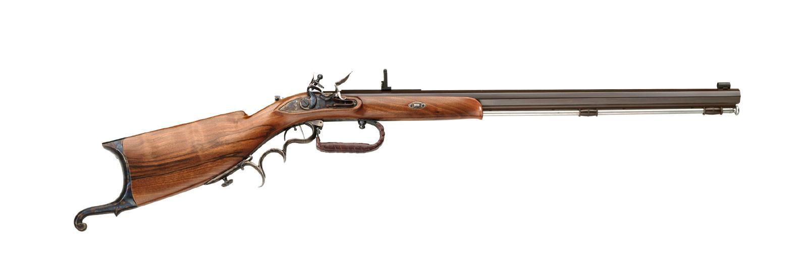 Swiss Match Rifle