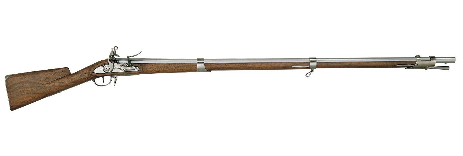 1763 Leger 1766 Charleville Rifle