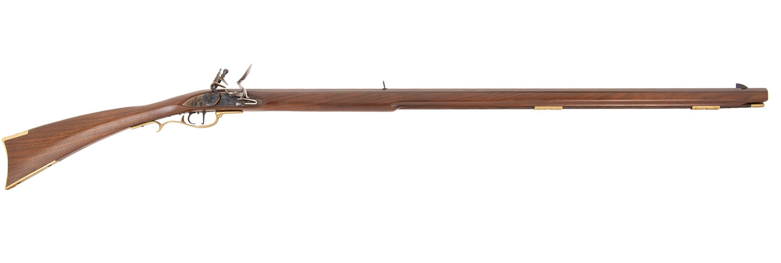 Frontier Rifle flintlock model