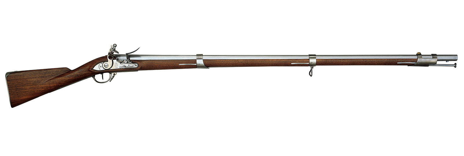 1795 Springfield Rifle