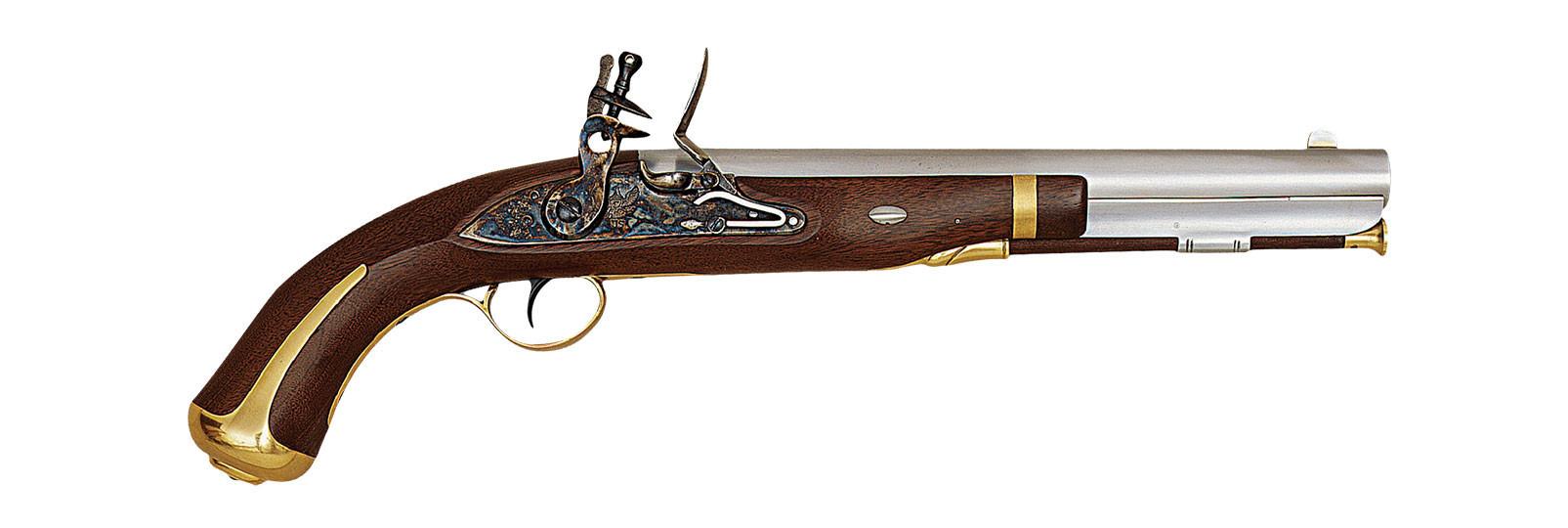 Harper's Ferry Pistol