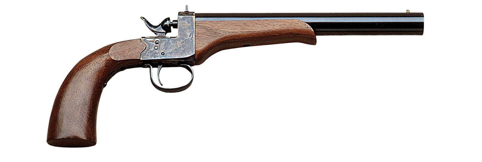 Pistola Saloon