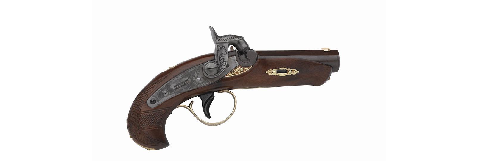 Deringer Philadelphia Pistol