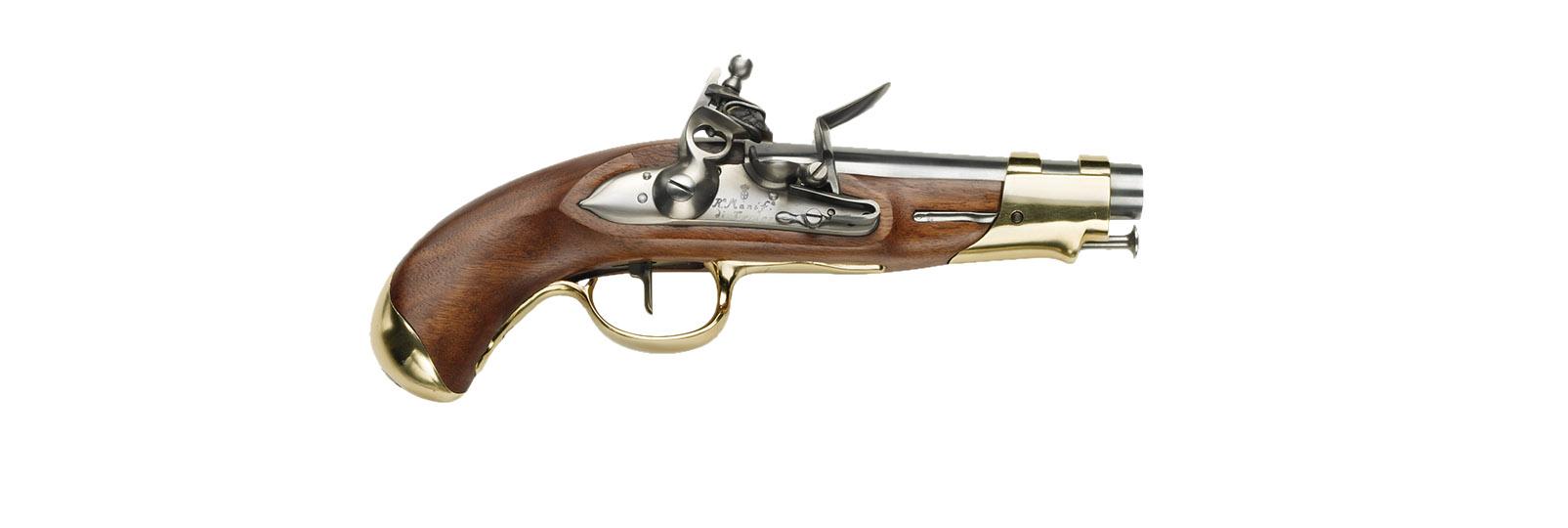 Pistola Mod.1814 Reale dei Carabinieri
