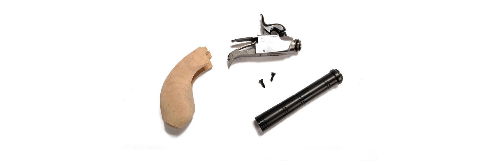 Derringer Liegi Pocket Kit