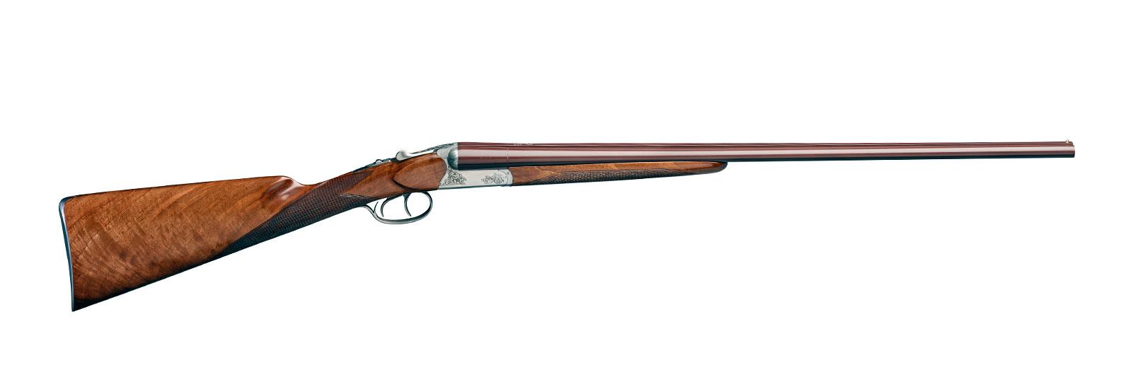 Fusils à canons juxtaposés CARMEN DELUXE double détente