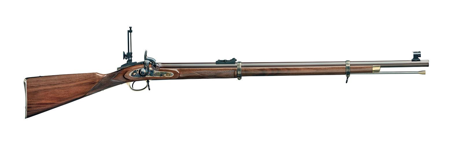 Volunteer Target Rifle