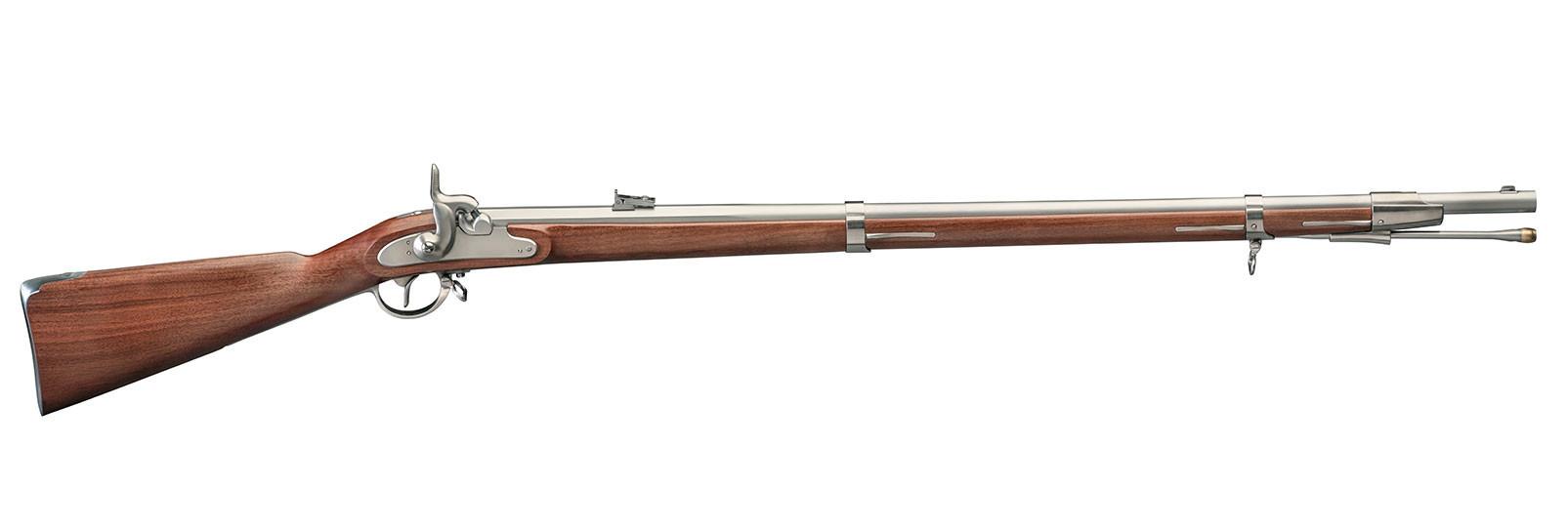 Lorenz Rifle Infantry Type II Rifle