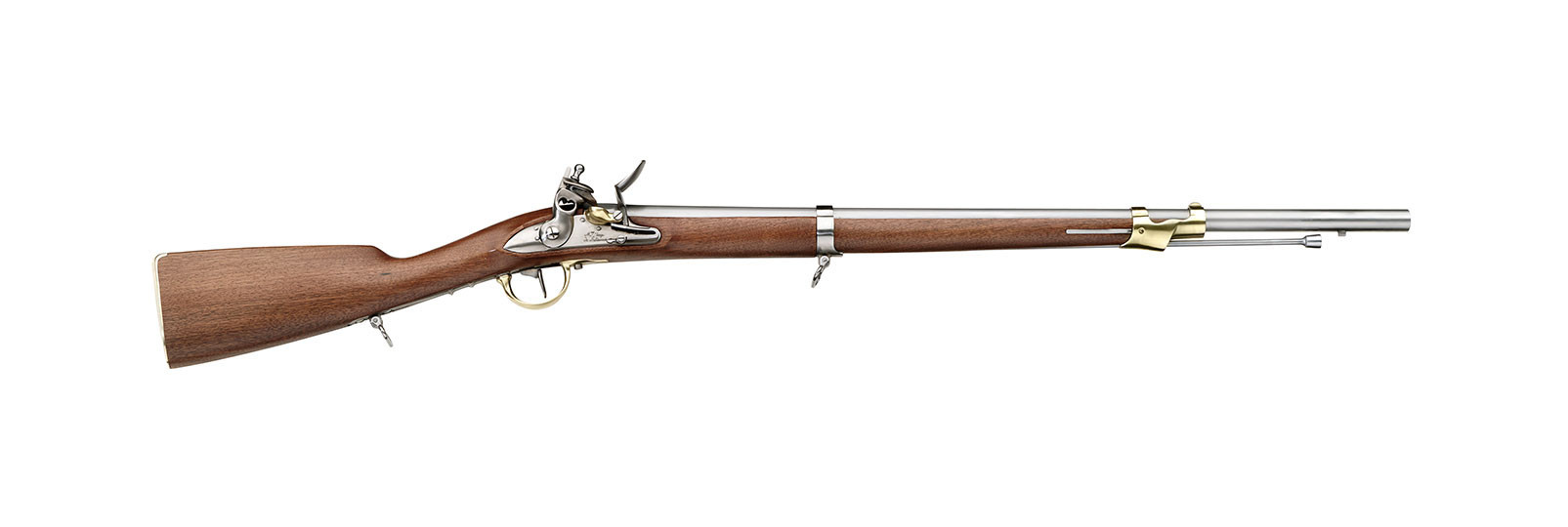 An IX de cavallerie Rifle
