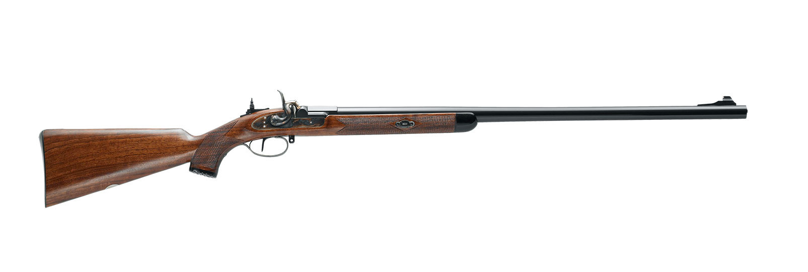 Gibbs African Hunter Rifle