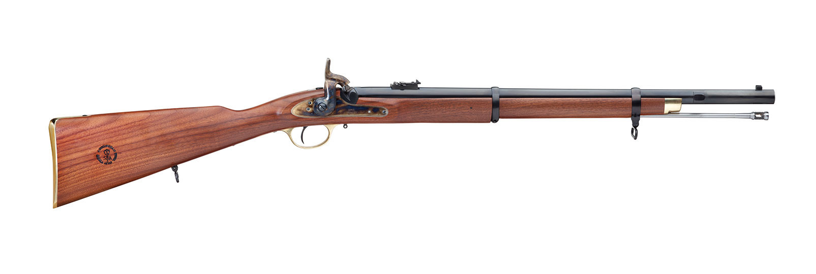 Enfield Musketoon P1861 Rifle