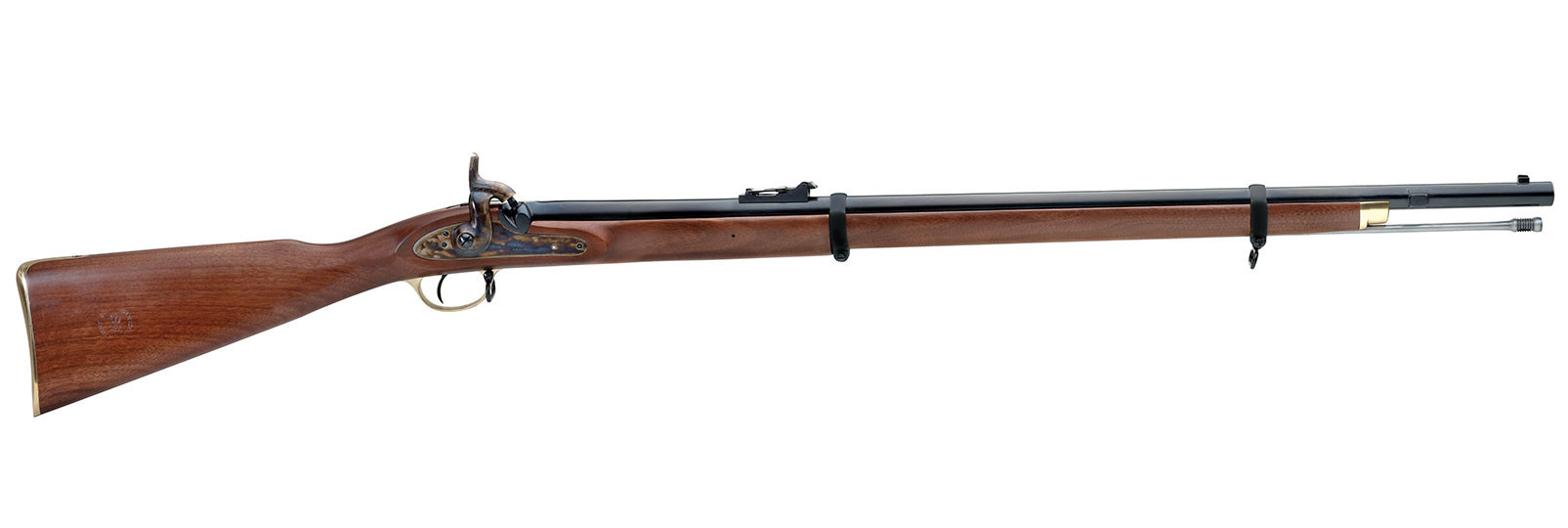 Enfield 2 band P1858 Rifle