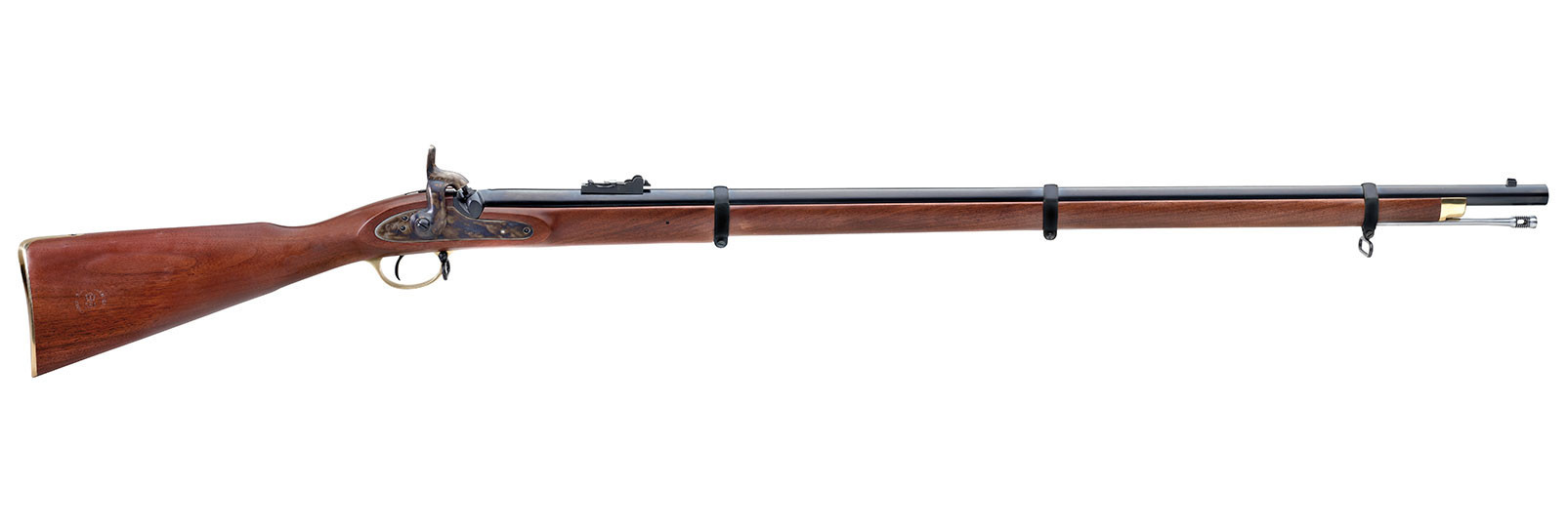 Enfield 3 band P1853 Rifle