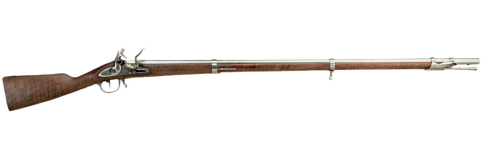 1777 Revolutionnaire Rifle