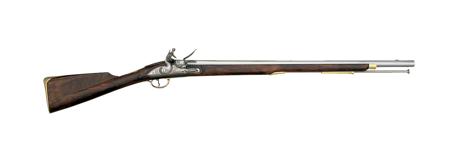 Carabina Brown Bess