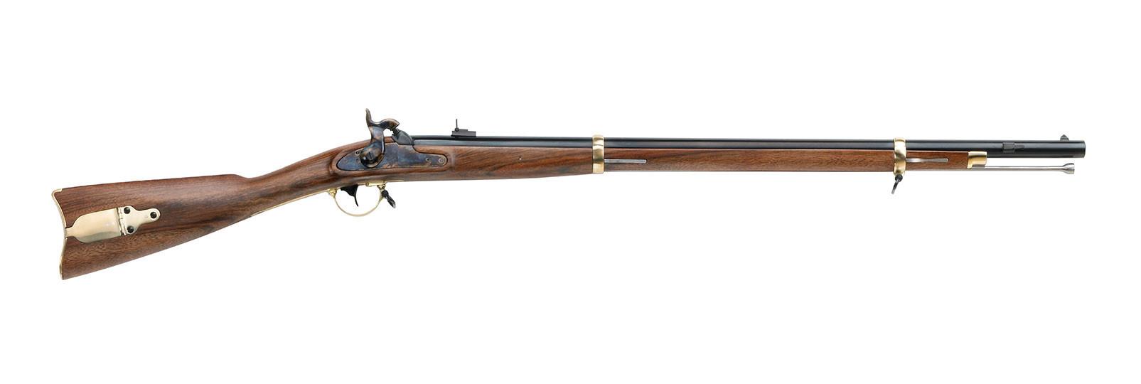 Fucile Zouave US model 1863