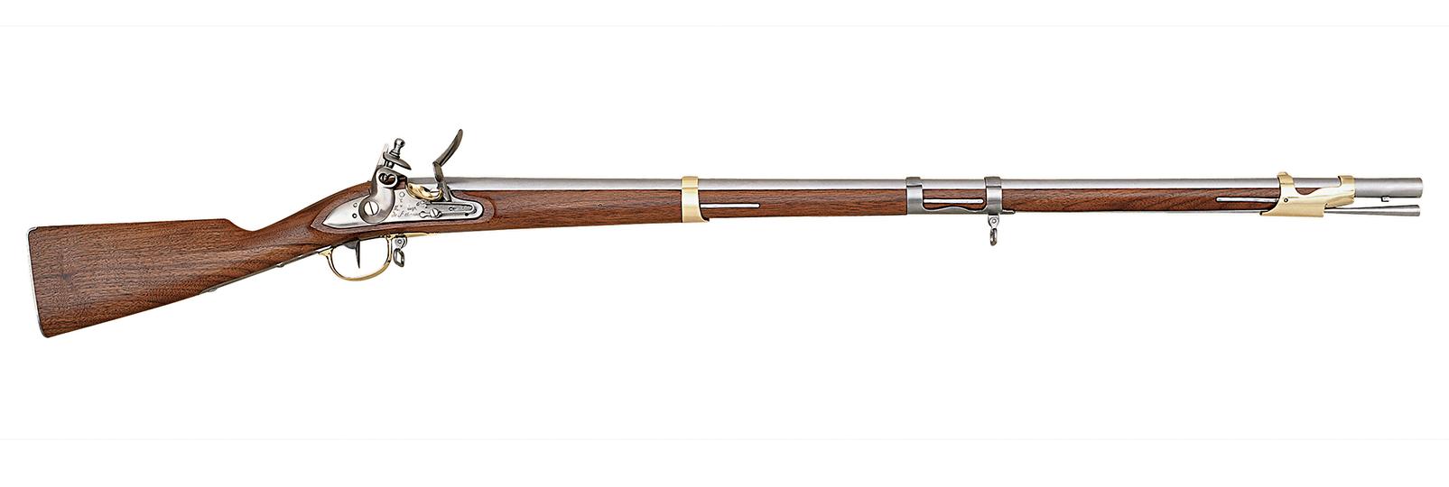 """An IX"" Dragoons Rifle"