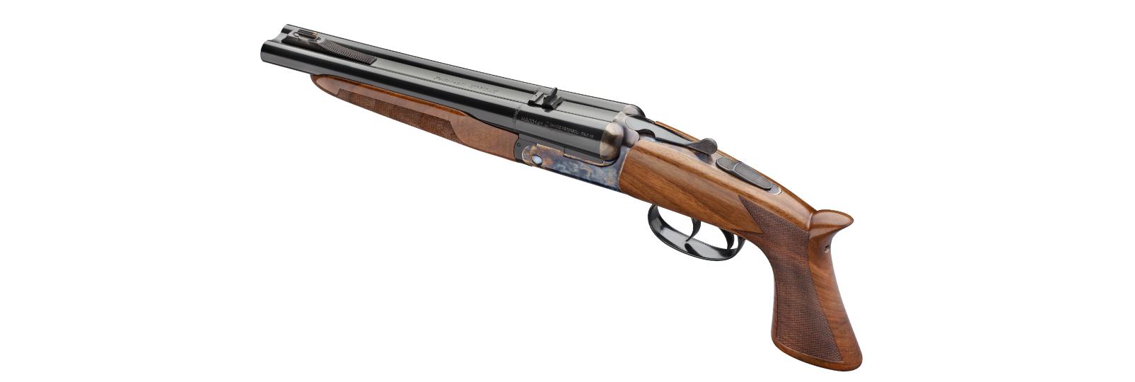 Pedersoli Howdah Pistol .45/410