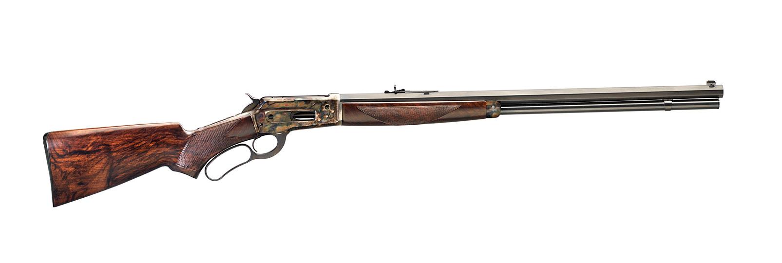 1886 Sporting Rifle