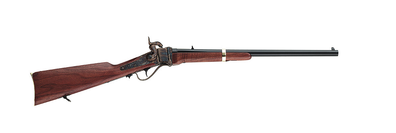 1862 Sharps Confederate Carbine 22""