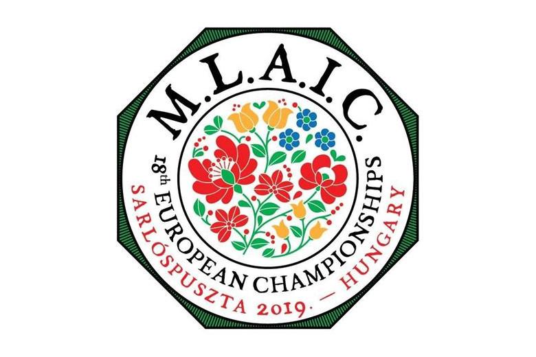 18° Campionato Europeo M.L.A.I.C