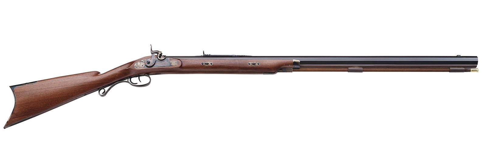 """Missouri River Hawken """"walnut"""" Rifle"""
