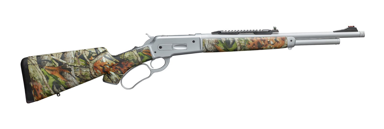 """86/71 Lever Action """"Guidemaster"""""""